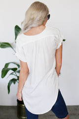 The Breezy Summer Top