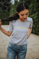 Sunset Chaser Graphic Tee - Bohme