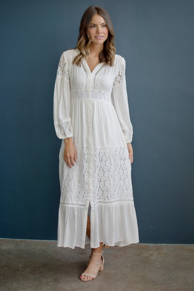 Summer Time Bliss Maxi