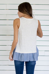 The Easy Breezy Tank