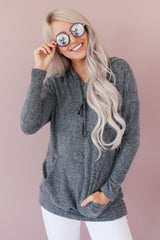 Classic Soft Brushed Sweater