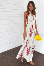 Romantic Rose Maxi