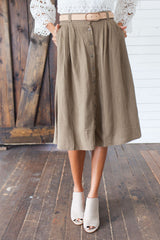 New Heights Skirt