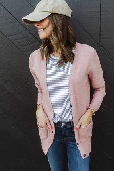 Light Skies Cardigan