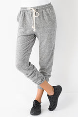 A Day Of Relaxation Drawstring Sweatpants