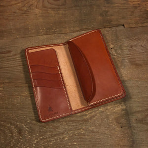 hand made westboun wallets