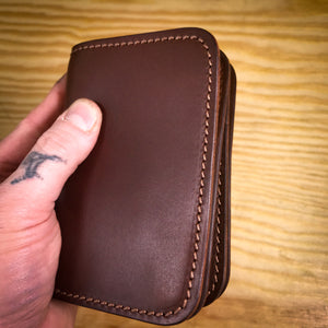 NEW Biker Westbound Wallet Cards - S