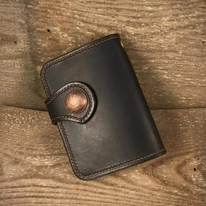 New Biker Wallet Cards - S