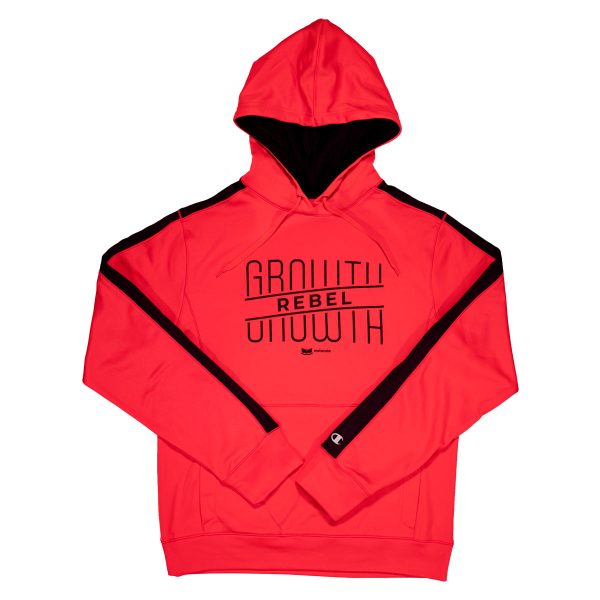 Growth Rebel Champion Hoodie