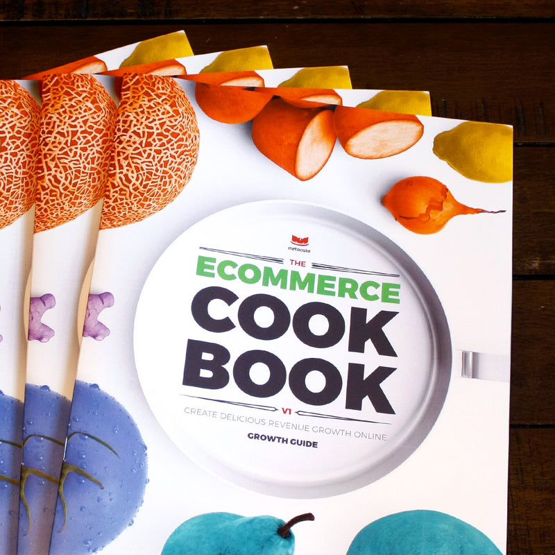 Ecommerce Cookbook (Vol 1) [Mini-Guide]