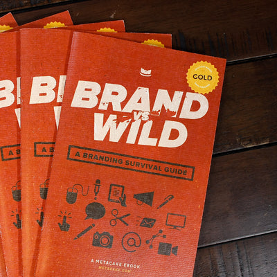 Brand vs Wild Field Guide [Book]