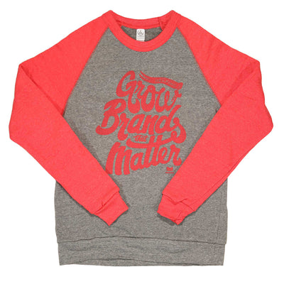 Grow Brands That Matter Eco Sweatshirt