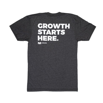 Metacake Growth Starts Here T-Shirt