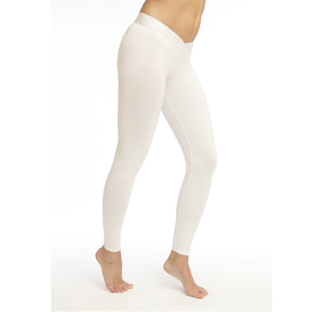 Doeskin V-Waist Legging