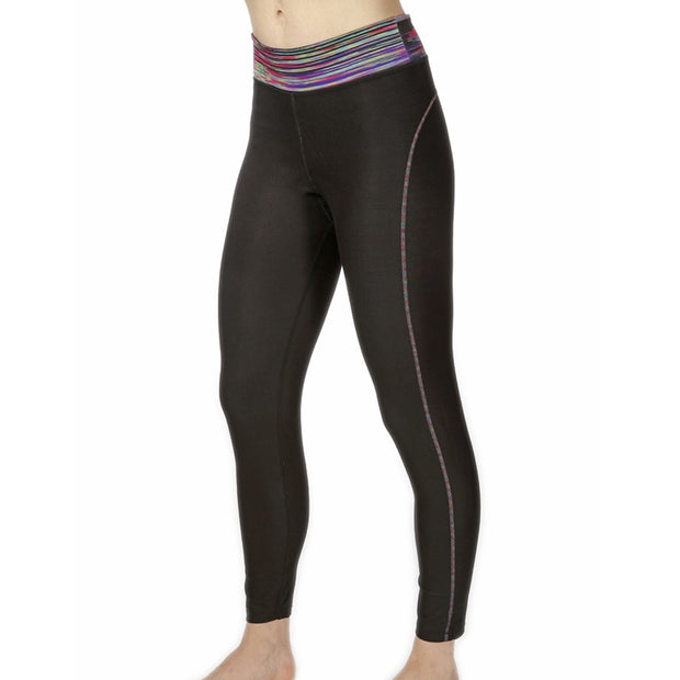 Northern Lights Reversible Aurora Leggings