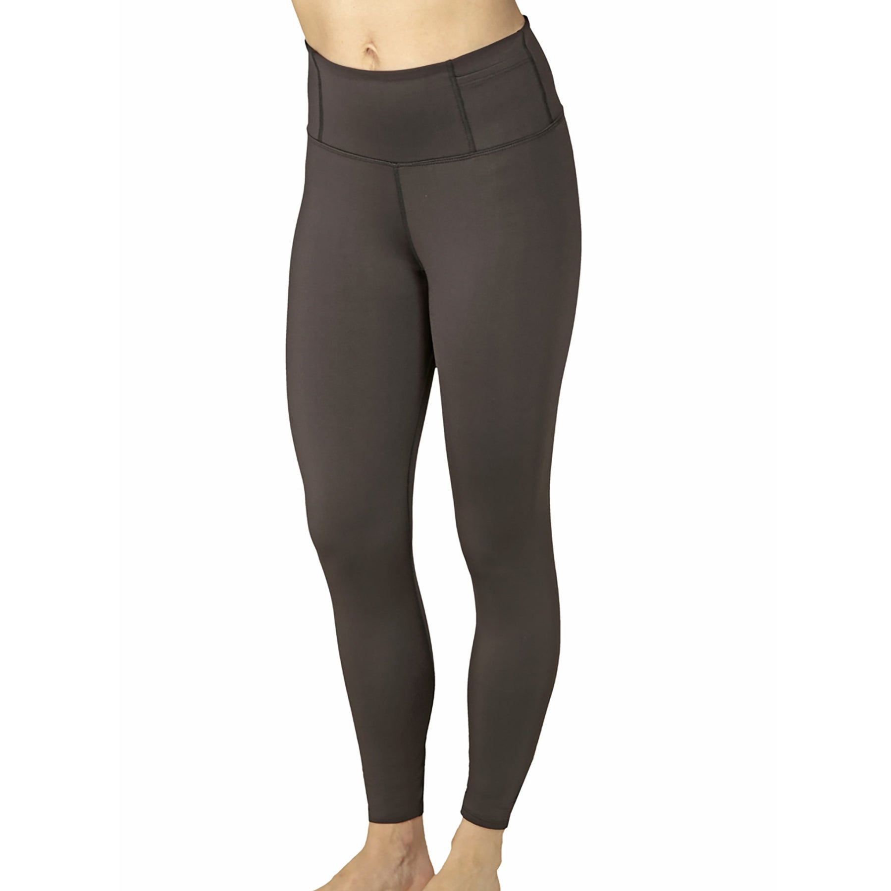 Chami Base Layer Compression Waist Legging Snow Angel