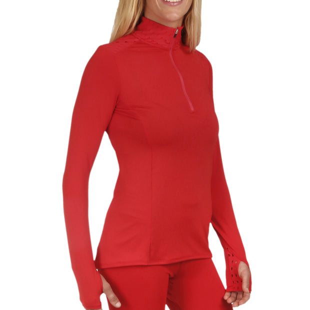 Cybersilk Peek Zip-T