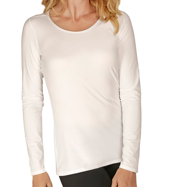 Veluxe Essential Scoop Neck