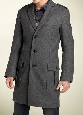 Tailored Coats and Jackets