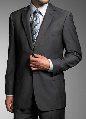 Custom Tailored Suits