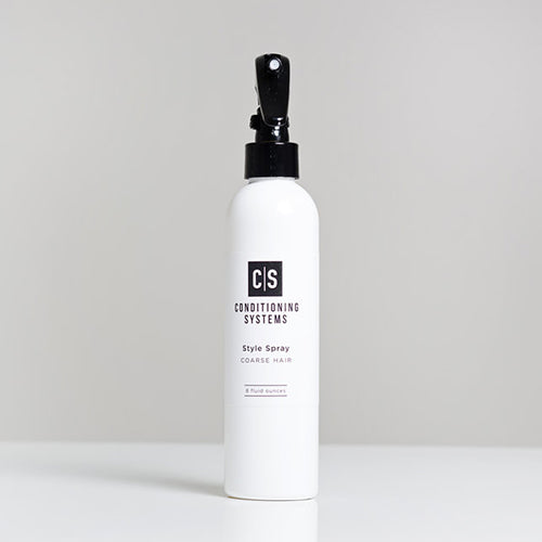 C|S Style Spray - Coarse