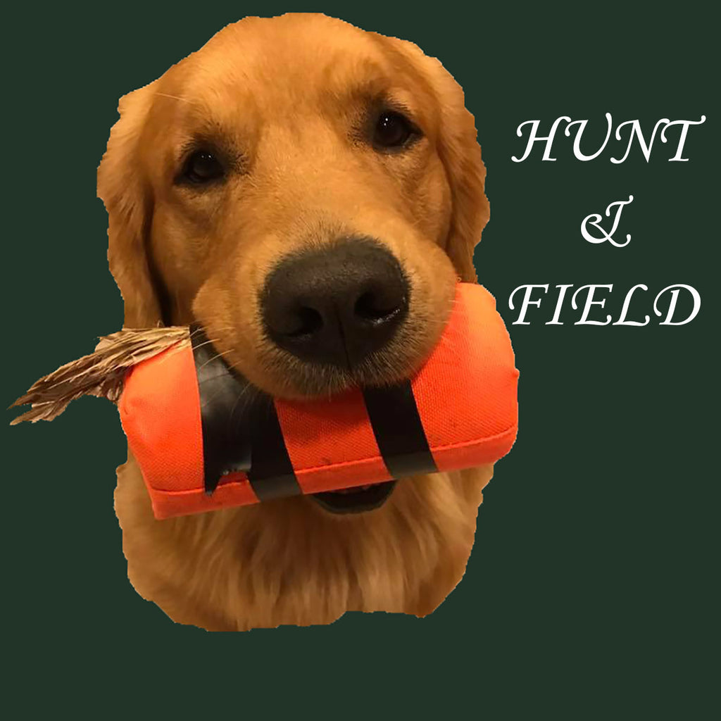 Register for Hunt & Field Training