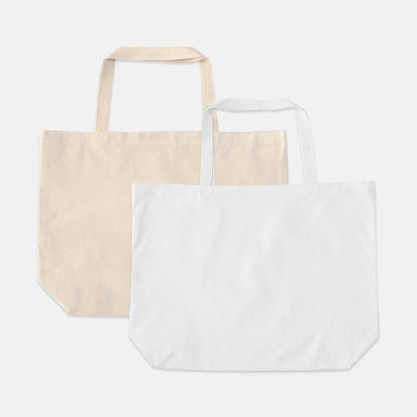 Oversized Tote-PM