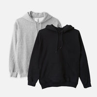 Unisex Hooded Sweatshirt Gildan 18500-PM