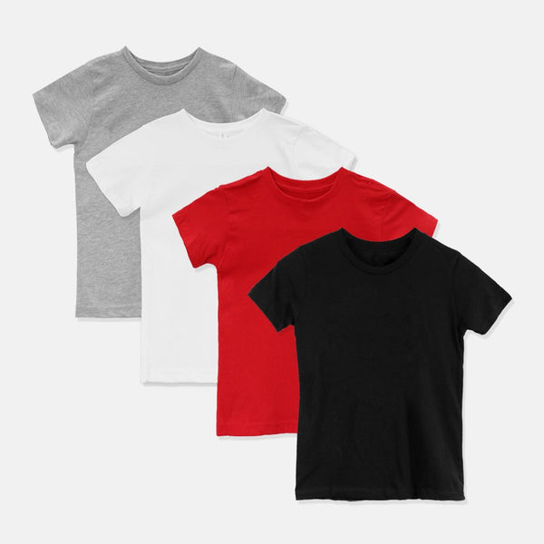 Bella Canvas Youth Unisex Jersey Short Sleeve Tee-PM