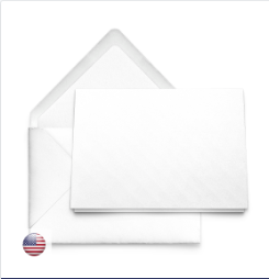 Cards & Envelopes-(Set of 50)-TL