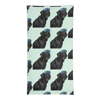 Neck Gaiter Labrador Retriever
