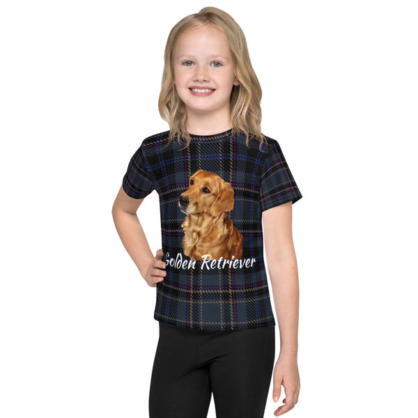 Kids T-Shirt (All-Over Print) Customizable!