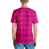 All Over Print Men's T-shirt