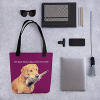 Photo Tote bag! Send us your Photo!