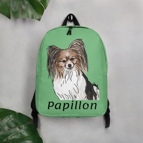 Papillon Backpack