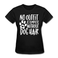 Women's T-Shirt - black