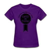 Women's T-Shirt - purple