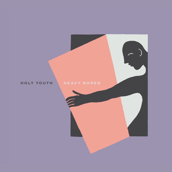 "HOLY YOUTH - ""Heavy Bored"" (CD)"