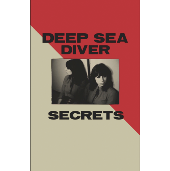 "Deep Sea Diver - ""Secrets"" (CASS)"