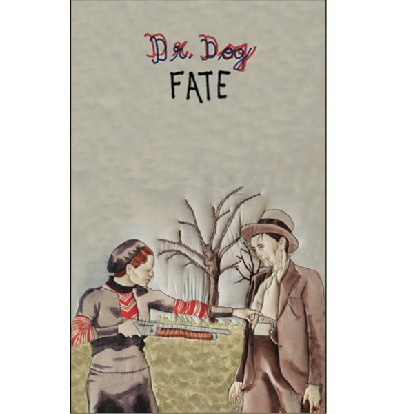 "DR. DOG - ""Fate"" (CASS)"