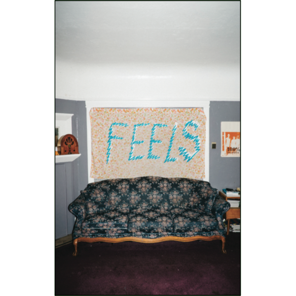 "FEELS - ""Live! At Gauchos Electronics"" (CASS)"