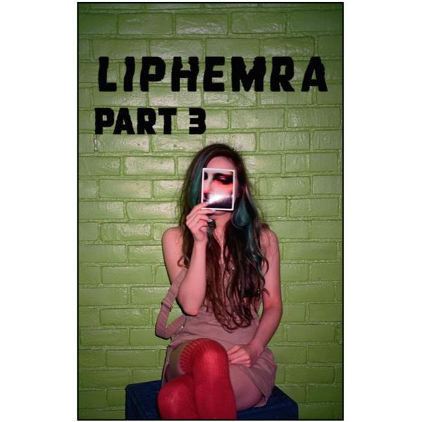 "LIPHEMRA - ""Part III"" (CASS)"