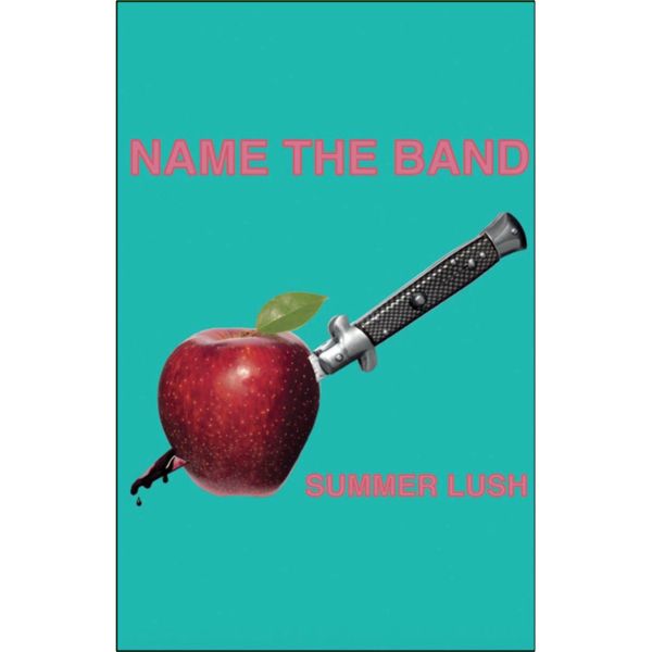 "NAME THE BAND - ""Summer Lush"" (CASS)"