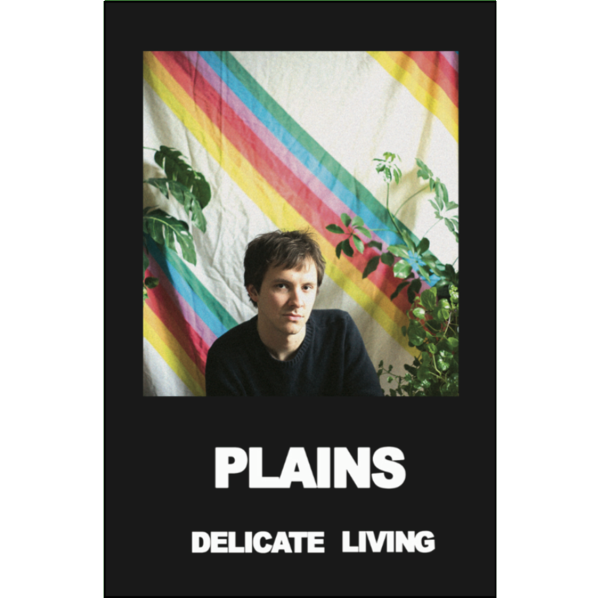 "PLAINS - ""Delicate Living"" (CASS)"