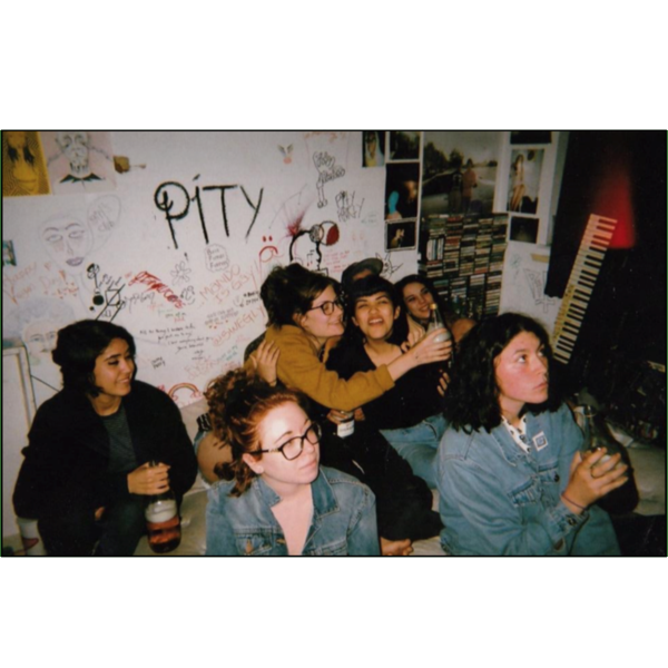 "PITY PARTY - ""Girls Club"" (CASS)"
