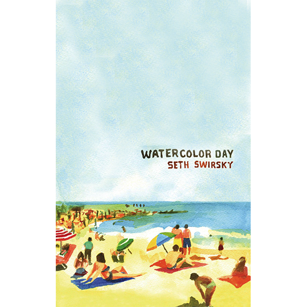 "Seth Swirsky - ""Watercolor Day"" (CASS)"