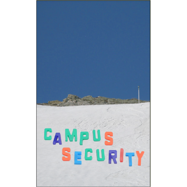 "CAMPUS SECURITY - ""Rain Check"" (CASS)"