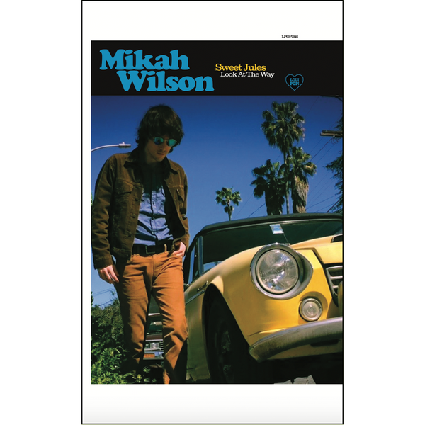 "MIKAH WILSON - ""Cassingle"" (CASS)"