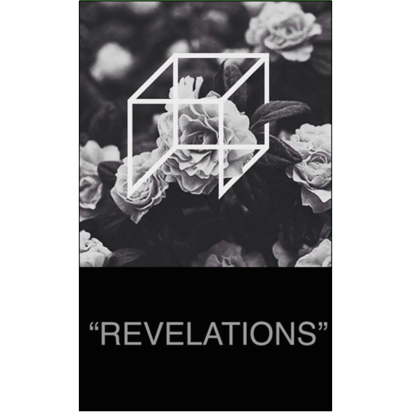 "DIRT DRESS - ""Revelations"" (CASS)"