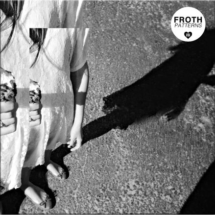 "FROTH - ""Patterns"" (LP) [GREY VINYL]"